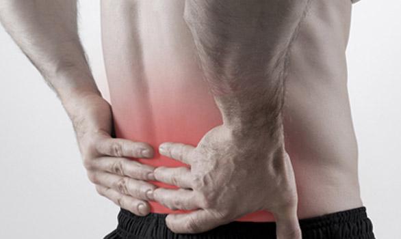 Chiropractic Livingston NJ Back Pain