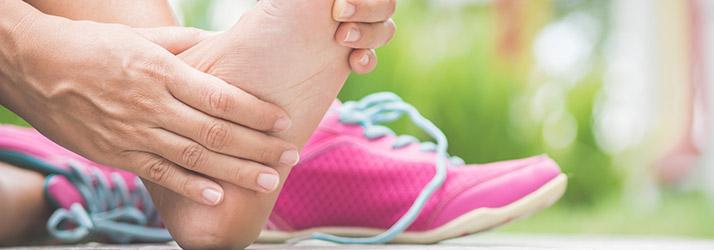 Chiropractic Livingston NJ Foot Pain